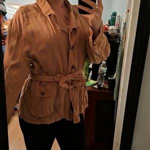 💗Cute utility jacket
